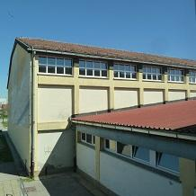 Energy study, energy certification and main designs for energy refurbishment of a school
